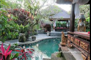 Fibra Inn, Ubud-Bali