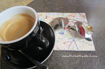 Coffee DEU