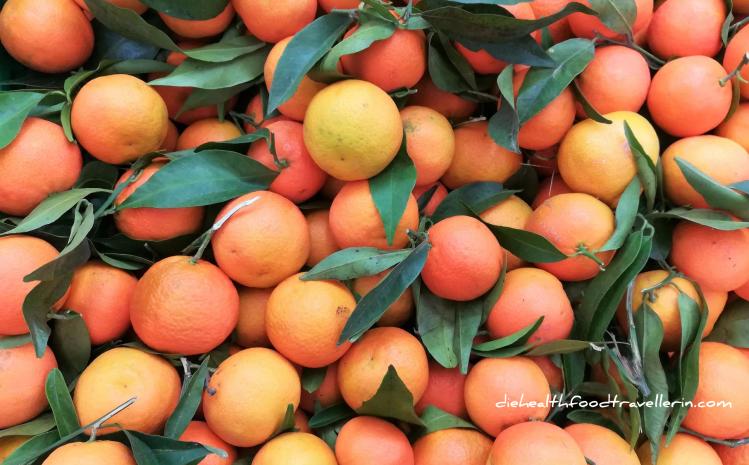 Orangen und Manderinen DEU