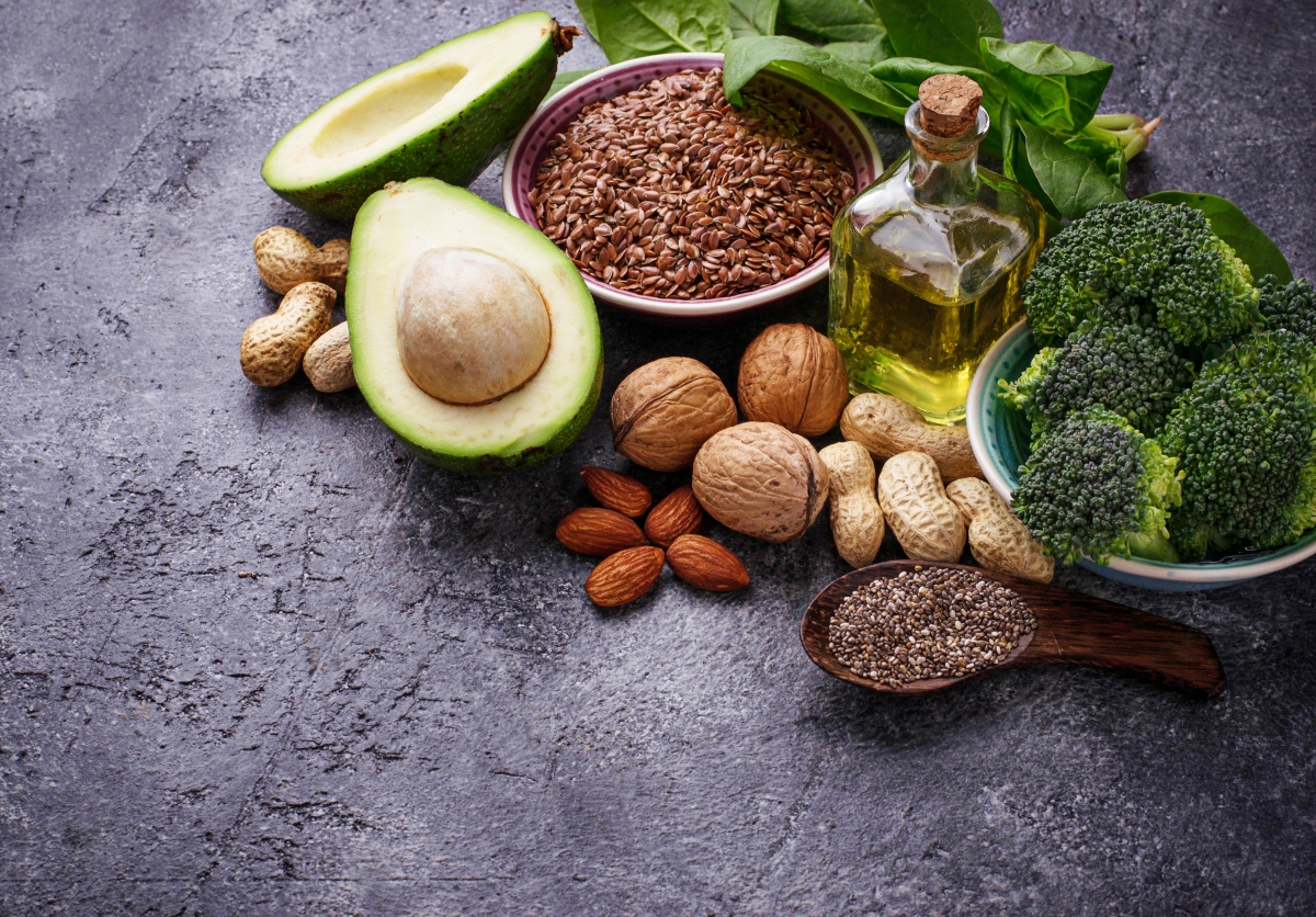 Wichtige Nährstoffe für Vegetarier und Veganer [Welche sie sind, wozu wir sie brauchen und in welcher Nahrung du sie findest]